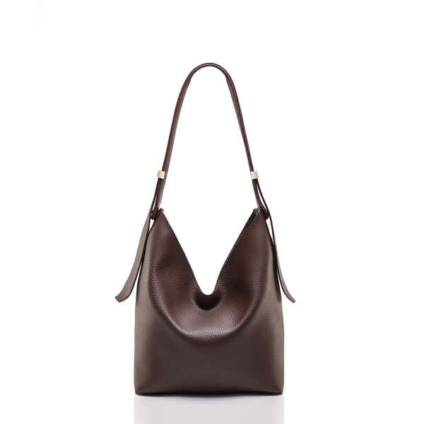 Ribag Hobo Mini - Dark Chocolate