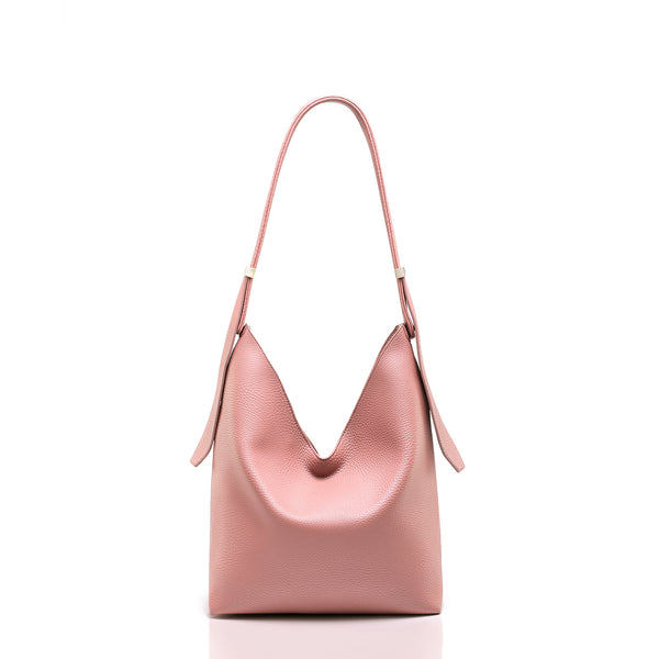 RIBAG HOBO MINI - DUSTY ROSE