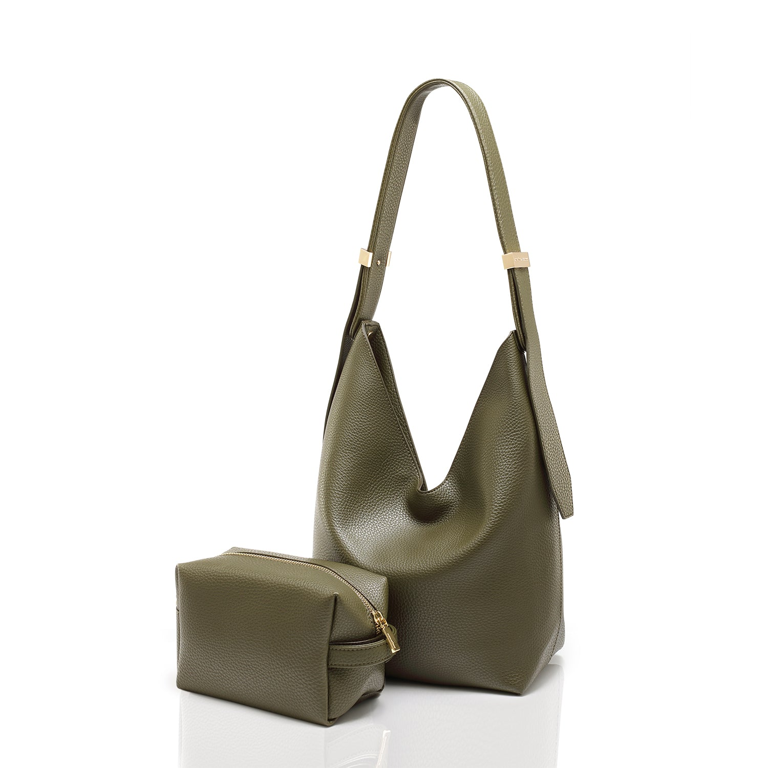 RIBAG HOBO MINI - OLIVE