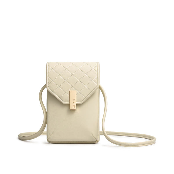 Basta 3 Pochette - Off White
