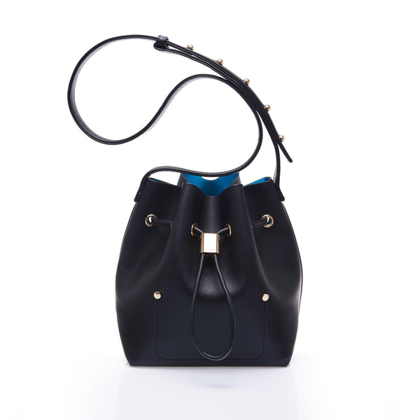 NIKO-NIKO MINI - BLACK/BLUE