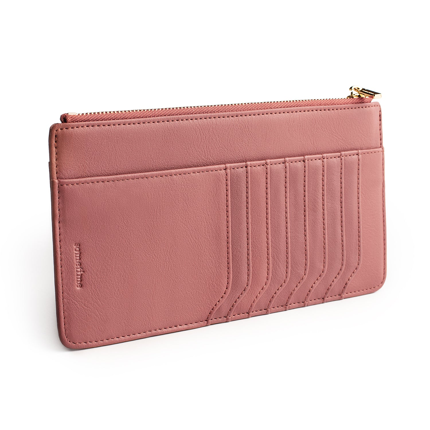 Escard L - Dusty Pink