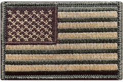 USA Flag/Army Patches