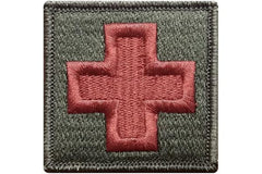 Emergency Respounder Patches