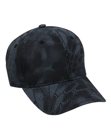 C82 Custom Camouflage Caps Outdoor caps Kryptek Typhon Embroidered Text or Logo No hidden fees