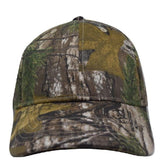 C63 Custom Camouflage Caps Kati caps Realtree Xtra Embroidered Text or Logo No hidden fees