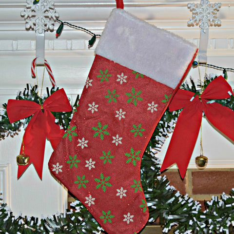 f45fbc18d Personalized Christmas Stocking