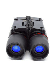 Portable Light Weight Binoculars Telescope 30x60 Zooming Capability With Improved Night Vision