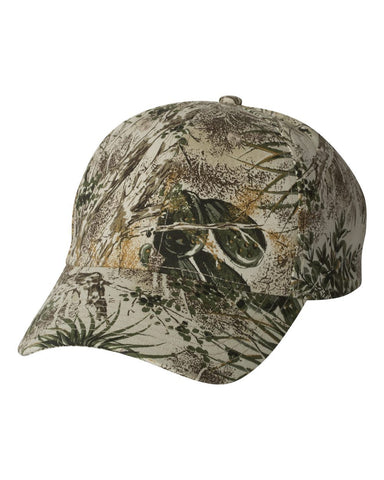 C66 Custom Camouflage Caps Kati caps Game Guard Embroidered Text or Logo No hidden fees