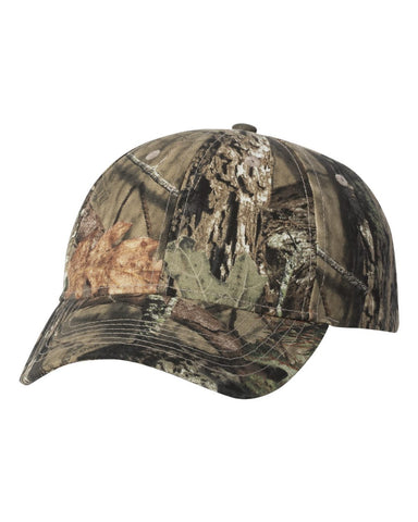 C69 Custom Camouflage Caps Kati caps Mossy Oak Country Embroidered Text or Logo No hidden fees