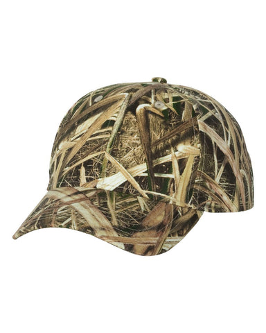 C67 Custom Camouflage Caps Kati caps Mossy Oak Shadow Grass Embroidered Text or Logo No hidden fees