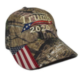 trump hat camo hat maga hat usa flag