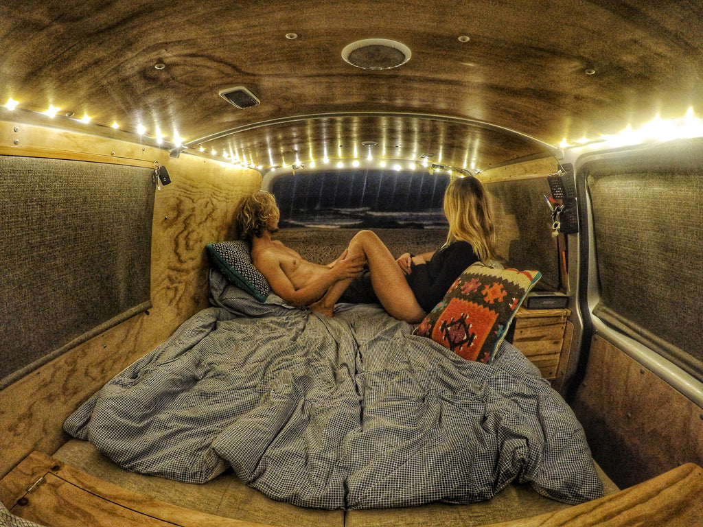 Vanlife Adventures with Bumbu Lifestyle