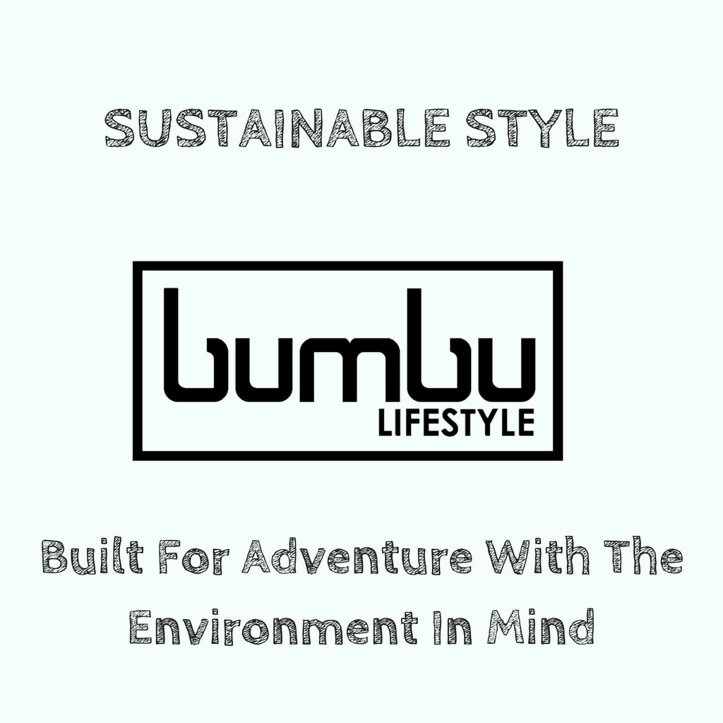 Bumbu Lifestyle Adventure Environment Sustainable Underwear