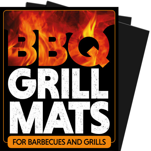 AMAZON image 1 NEW Chef Remi Grill Mats-2