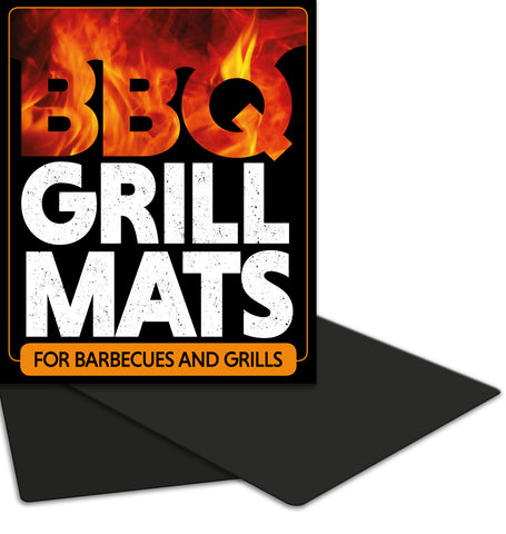 AMAZON image 2 NEW Chef Remi Grill Mats-2