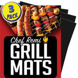 Chef Remi Starter Bundle 2