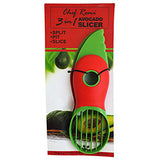 Avocado Slicer With Knife