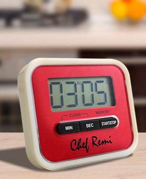 Digital Kitchen Food Timer