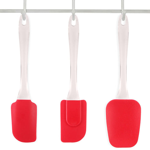 Latest 3-Piece Spatula Set