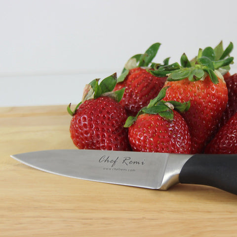 Chef Remi Paring Knife