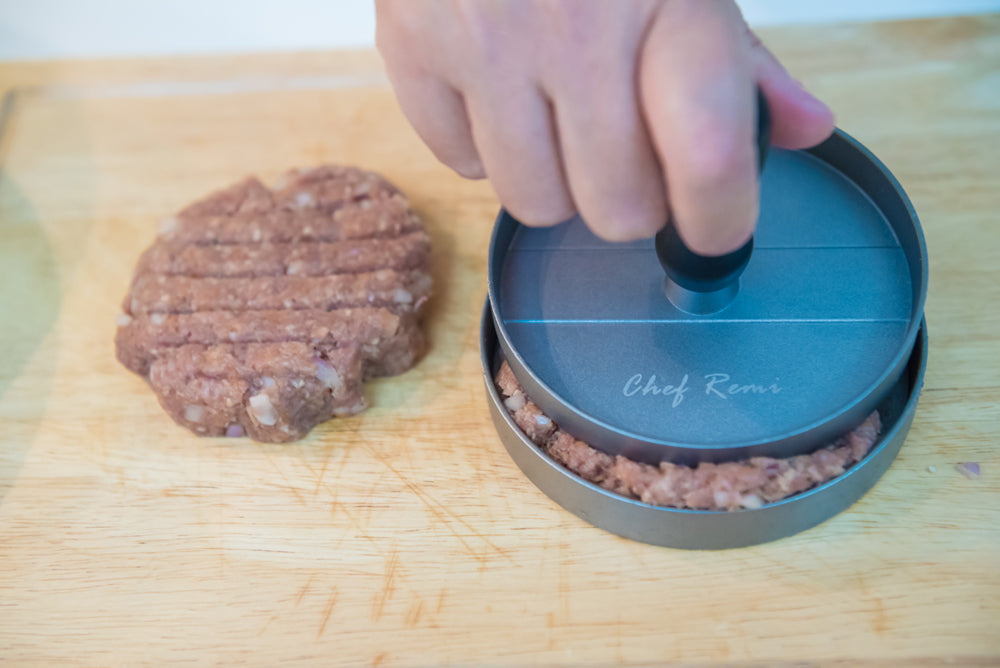 Non-Stick Burger Press