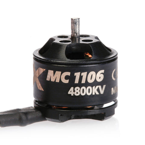 AEORC MC1106 Micro Brushless Motor (4800kv)