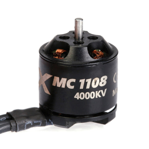 AEORC MC1108 Micro Brushless Motor (4000kv)