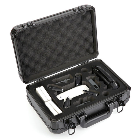 Protection Cases for DJI Spark (Drone + Transmitter)