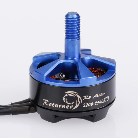 BrotherHobby Returner R3 2206 2140kv Brushless Motor