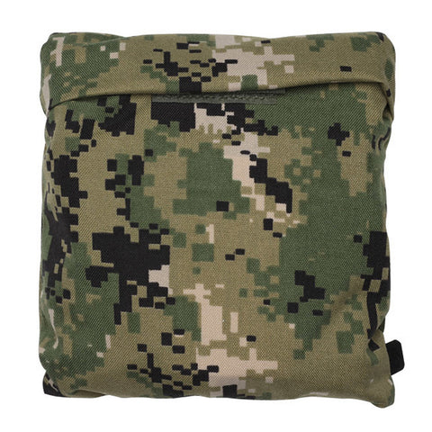 DJIP4-059 Wrap Pack (Camo Green)
