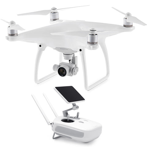 DJI Phantom 4 Pro+ GPS Drone (RTF / Includes Display)