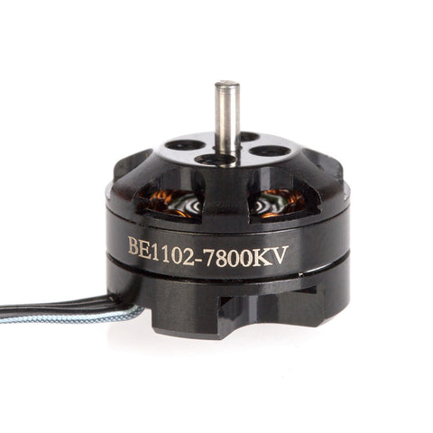 DYS BE1102 Brushless Motor (7800kv)
