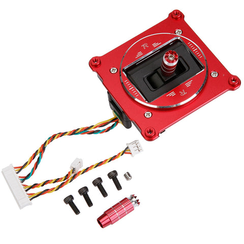 FrSky M9-R Hall Sensor Gimbal For Taranis X9D & X9D Plus