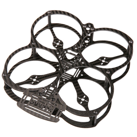 FlexRC Owl FPV Quadcopter frame for Indoor and Outdoor 3