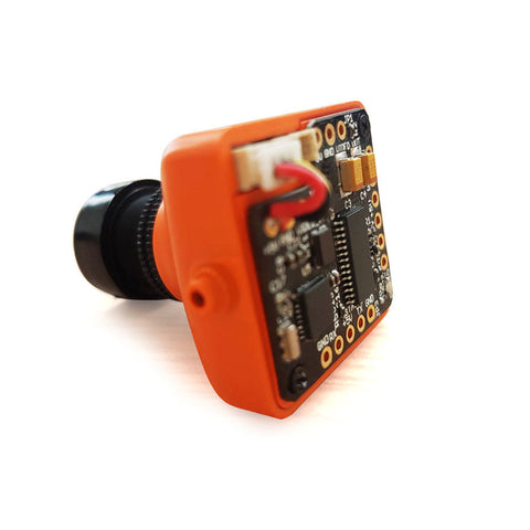 PIGGY OSD board for HS1177 and HS1190