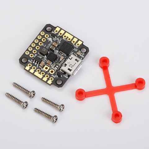 Furious RACEWHOOP Micro Brushless Flight Controller
