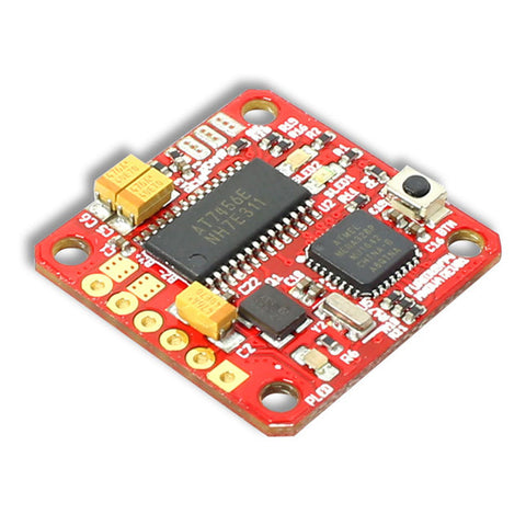 FuriousFPV MNOVA OSD-VTX board (16mm / 25~200mw)