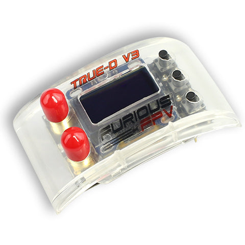 FuriousFPV True-D Diversity Receiver V3