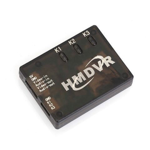 HappyModel HMDVR Video Recorder