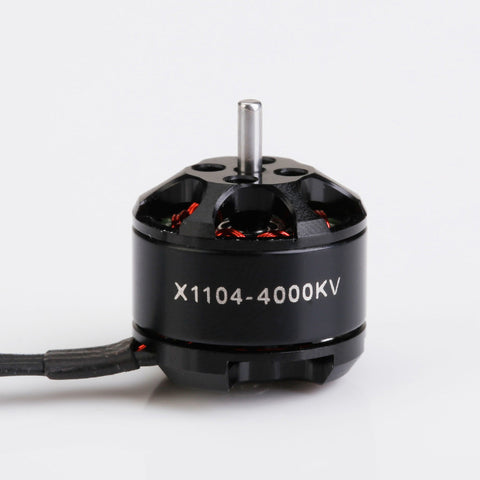 HappyModel X1104 Brushless Motor (4000kv)