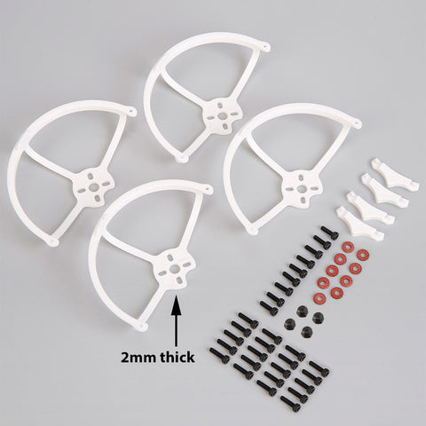 KingKong 2.3 Inch Propeller Guard (White)