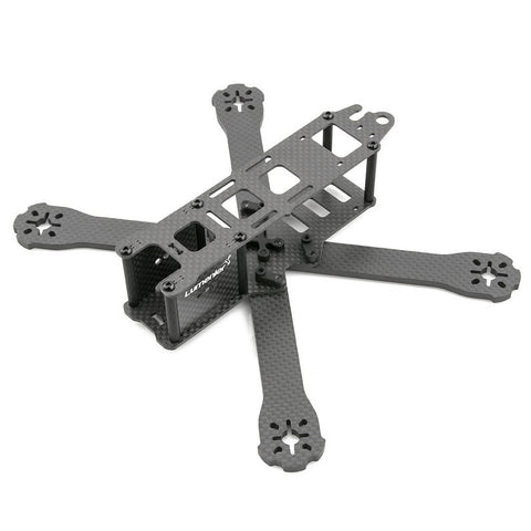 Lumenier QAV-R FPV Racing Quadcopter Frame Set (5