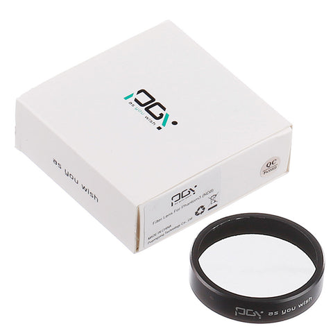 PGY-Tech Filter Lens for P3 / P4 (CPL)