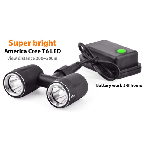 PGY-Tech Super Bright LED Headlight for Inspire 1