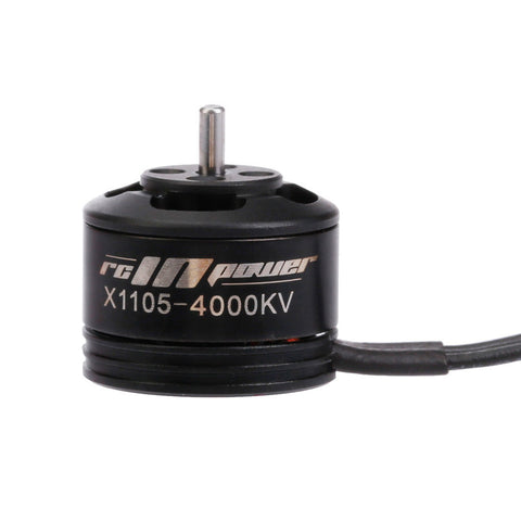 RCINPower 1105 Micro Brushless Motor (4000kv)
