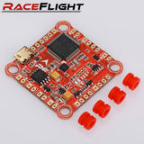 RaceFlight Millivolt F4 Flight Controller