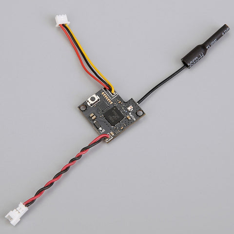 RunCam TX25 Piggyback 5.8Ghz VTX for Micro Swift Camera (25mw / Race Band)