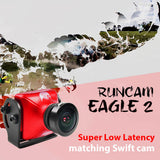 RunCam Eagle 2 FPV CCD Camera (800TVL)