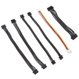 Runner250Pro-Z-25 Cable Set